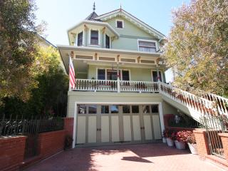 Stay in a Beautilul Victorian Home, 1-2 bedrooms - Redondo Beach vacation rentals