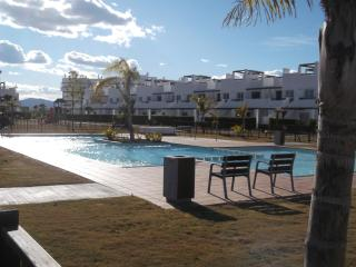 5* Apartment In Condado De Alhama Resort, - Murcia - Alhama de Murcia vacation rentals