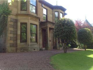 Traditional unique Victorian villa in Glasgow City - Glasgow vacation rentals