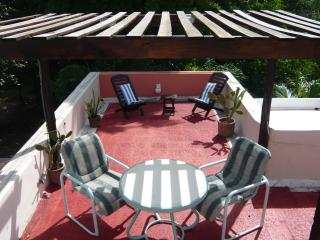 Villa Maya  Roof Top Terrace Apartment - Cancun vacation rentals