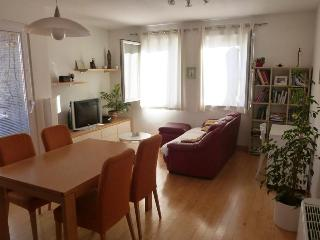 4 persons apartment 80 m from the beach - Zadar vacation rentals