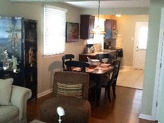 Gorgeous Condo with Deck and Internet Access - Brigantine vacation rentals