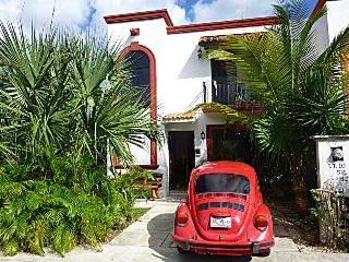 Upscale 2 BR  in Gated Residencial Community - Cancun vacation rentals
