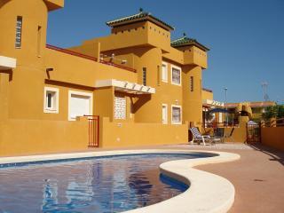 IP01- Villa Alta Isla Plana - Isla Plana vacation rentals