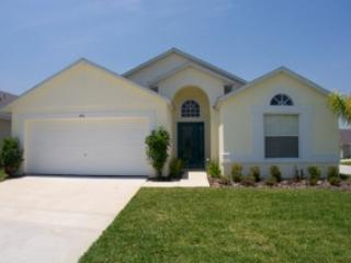 Four Bedroom Pool Home near Disney - Davenport vacation rentals
