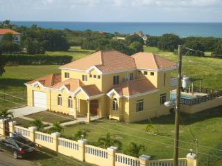 Beautiful Villa with A/C and Satellite Or Cable TV in Antigua - Antigua vacation rentals