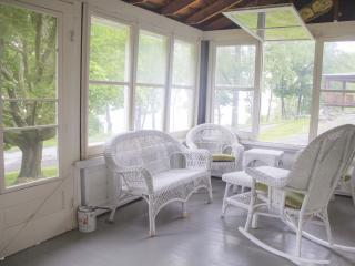 Wine Trail Cottage ~ beautiful 3 bedroom cottage on Seneca Lake - Trumansburg vacation rentals