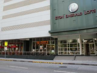 Eton Emerald Loft in the heart of Ortigas centre - Pasig vacation rentals