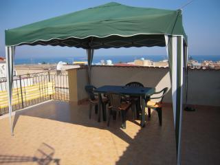 comfortable home in Trappeto - Trappeto vacation rentals
