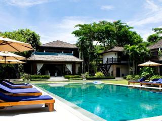 The Tamarind Private Resort, Pattaya - Pattaya vacation rentals