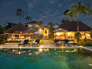 2 Bedroom Junno Villa with Ricefield View - Seminyak vacation rentals