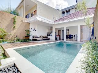 Brand New 2 Bedrooms Villa in Kuta! - Legian vacation rentals