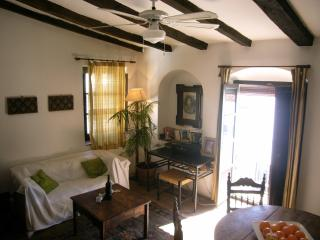 Charming studio apartment in white village - Province of Granada vacation rentals