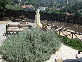 Beautiful 1 bedroom Massa Lubrense Condo with Internet Access - Massa Lubrense vacation rentals