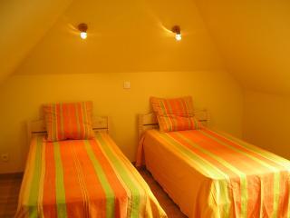 Cozy 2 bedroom Balleroy Farmhouse Barn with Internet Access - Balleroy vacation rentals
