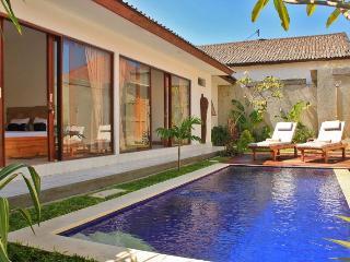 Villa Keilas amazing  2 bedrooms villa in Seminyak - Seminyak vacation rentals