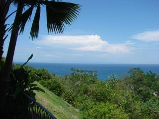 Luxury Ocean View Spanish-mexican Villa W/private Pool - Montezuma vacation rentals