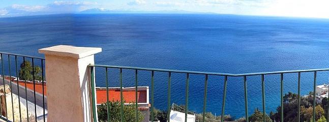 Villa Arcangela A - Image 1 - Amalfi - rentals
