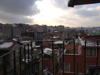 Nice Condo with Internet Access and A/C - Istanbul vacation rentals