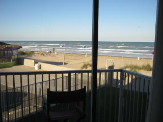 1br beachfront condo on south padre island (207) - South Padre Island vacation rentals