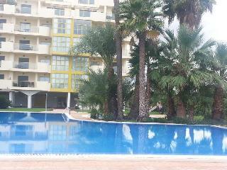Luxury apartment in Dénia. 3 bedrooms. 6 PaX - Denia vacation rentals