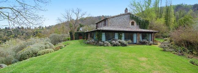 Villa Lieve - Image 1 - Orvieto - rentals
