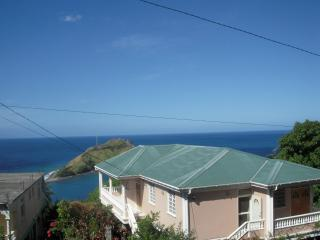 Cachacrou View - Private rental with a view!! - Scotts Head vacation rentals