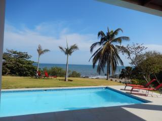 New, Over The Top Luxury Ocean Front Home - El Cope vacation rentals