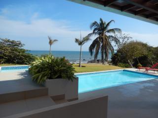 New, Over The Top Luxury Ocean Front Home - El Cope vacation rentals