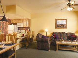 2 bedroom Villa with Short Breaks Allowed in Sedona - Sedona vacation rentals