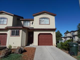 Beautiful Town home in Flagstaff, Arizona - Flagstaff vacation rentals