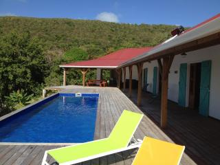 Nice Villa with Internet Access and Satellite Or Cable TV - Marie-Galante vacation rentals