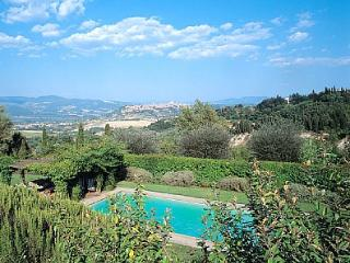 Charming House with Deck and Internet Access in Orvieto - Orvieto vacation rentals