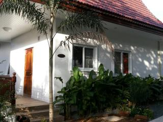 Hibiscus 2 Bedroom Cottage, 30 meters from beach. - Koh Chang vacation rentals
