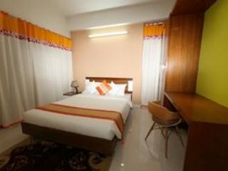 Bed Room - NAAS Serviced Apartments - Dhaka - rentals