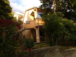 Apartment Green Oasis Steps from the Beach - Crikvenica vacation rentals