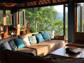 Umah Shanti Villa, a peaceful home in Ubud, Bali - Ubud vacation rentals