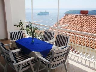 Spacious 3BED apartment above the Old Town with sea view - Dubrovnik vacation rentals