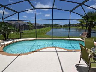 Resort Villa with Stunning Lake View - WOW - Kissimmee vacation rentals