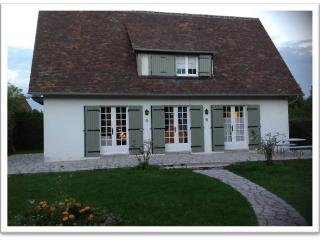 Beautiful home in Deuville France close to sea - Deauville vacation rentals