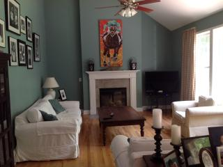 Great house in Saratoga Springs-minutes to Track, - Capital Saratoga vacation rentals
