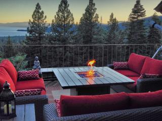 Magical Home w Breathtaking Views - Incline Village vacation rentals