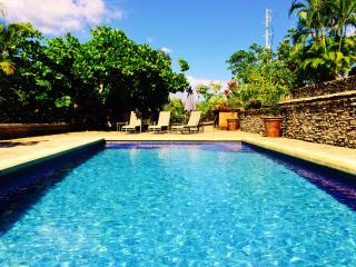 Beautiful House with Deck and Garden - Jaco vacation rentals
