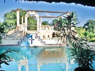 Historic house in the center of Yucatan - Izamal vacation rentals