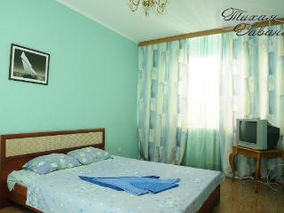 homelike 1 room apartment - Syktyvkar vacation rentals