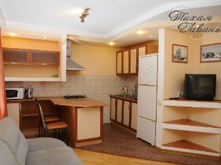 homelike studio apartment - Syktyvkar vacation rentals