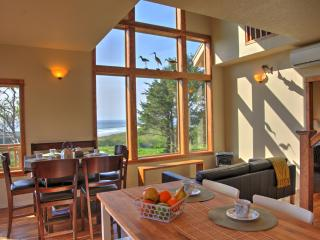 Ocean View, New Construction, & New Furnishings! - Yachats vacation rentals