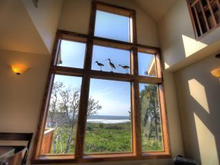 Ocean View in this Beautiful Craftsman Home! - Yachats vacation rentals