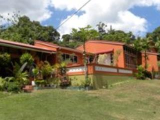 Serene Tropical Getaway - Trinidad and Tobago vacation rentals