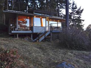 #22 Shark Reef - Lopez Island - Olga vacation rentals